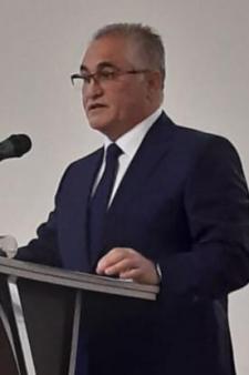 Аббас Муса Атакиши
