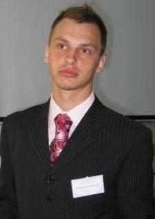 Кирилл Алексеевич Гурченко