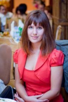 Елена Юрьевна Прудникова