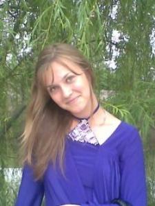 Алина Константиновна Ганюшкина