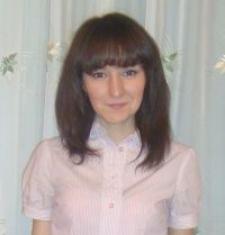 Алия Ильхамовна Нурмухаметова