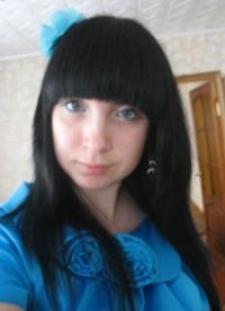 Анастасия Сергеевна Родина