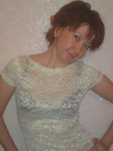 Юлия Фаритовна Сулейманова