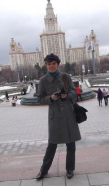 Анна Евгеньевна Деменева