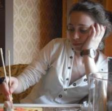 Светлана Александровна Скворцова
