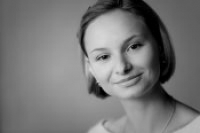 Екатерина Сергеевна Никитина