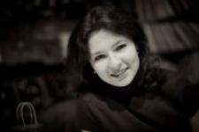 Евгения Михайловна Аксенова