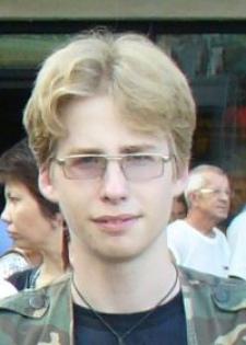 Ярослав Алексеевич Паршин