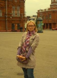 Инна Васильевна Пойманова