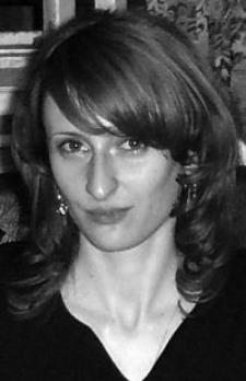 Диана Арсеновна Заичко