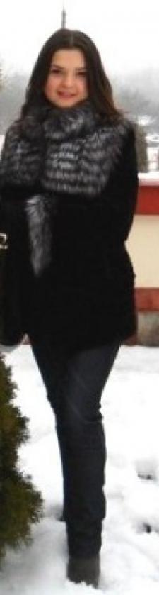 Ирина Анатольевна Кулык