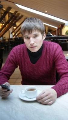 Денис Фанильевич Муслимов