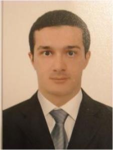 Андрей Саввович Акритов