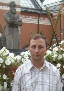 Александр Вячеславович Абрамов