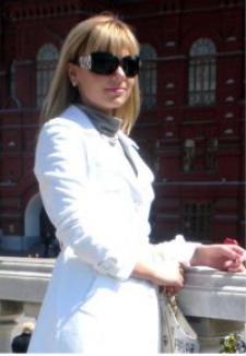 Ирина Михайловна Борохова