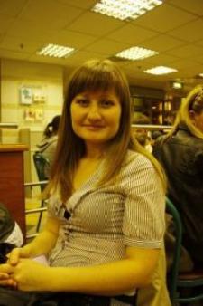 Сабина Георгиевна Пораева