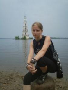 Татьяна Сергеевна Серова