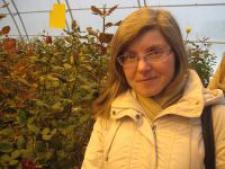Екатерина Михайловна Носкова