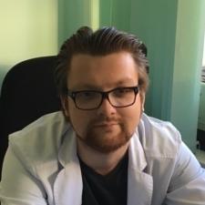 Алексей Игоревич Мелехин