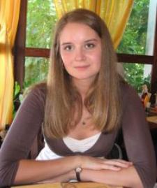 Наталья Александровна Маслова