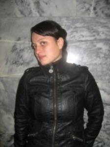 Ирина Мирзахановна Шамидова