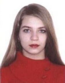 Александра Валерьевна Фролова