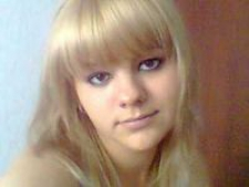 Анастасия Андреевна Соболева