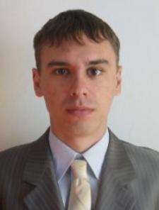 Денис Анатольевич Вершинин