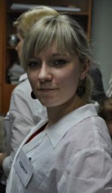 Марина Владимировна Житкова