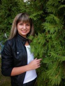 Наталья Николаевна Куропова