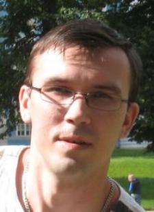 Сергей Александрович Рожков