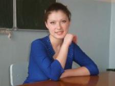 Венера Равильевна Сагдеева