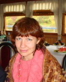 Светлана Владимировна Акимова