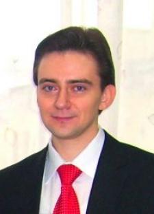 Борис Бориславович Голицын