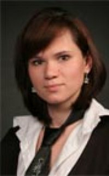 Вера Александровна Трахимович