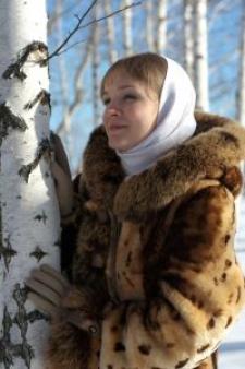 Евгения Александровна Солдатова