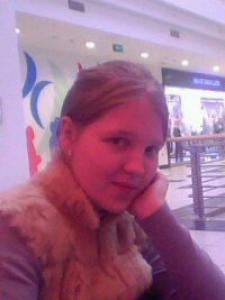 Екатерина Андриановна Селезнева