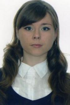 Анна Александровна Клюйкова