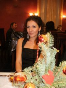 Юлия Аванесовна Пирвердиева