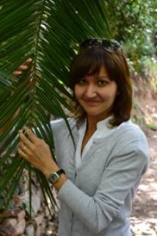 Мария Владимировна Крюкова