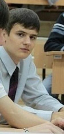 Михаил Александрович Стариков