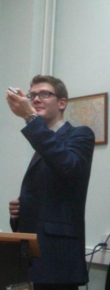 Николай Вадимович Юдин