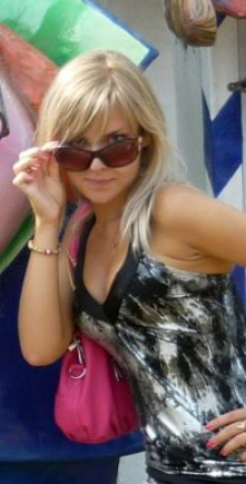 Светлана Анатольевна Серебрякова