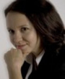 Мария Андреевна Мусатова