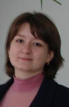 Татьяна Николаевна Сошинкова