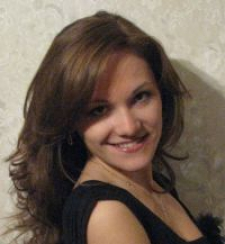 Татьяна Ивановна Пролубникова