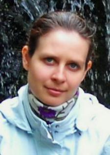 Елена Николаевна Жукова
