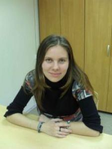 Ольга Сергеевна Денисова