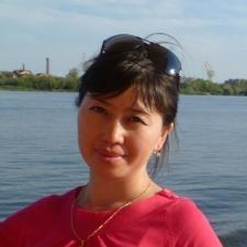 Жанар Борамбаевна Текебаева