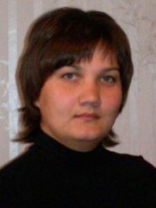 Татьяна Евгеньевна Печенкина